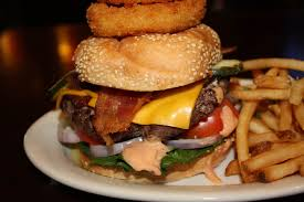 charbroiled burgers d u0027lish bistro