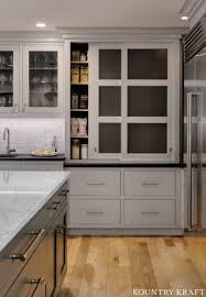 gray kitchen cabinets harbor gray kitchen cabinets in stratham nh kountry kraft