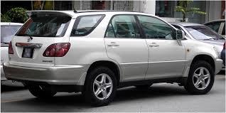 lexus rx used malaysia sport rims for toyota harrier car rims malaysia dot com electric