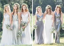 sequin bridesmaid dresses sequin bridesmaids dresses to add some sparkle to your