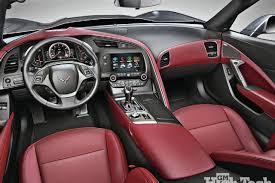 corvette stingray 2014 interior c7 corvette stingray best yet gm high tech performance