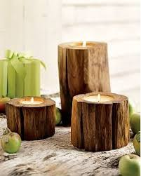 wood centerpieces nuptial nattering diy rustic wood centerpiece