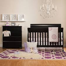 Davinci Kalani Combo Dresser Chestnut by Davinci Kalani 4 In 1 Convertible Crib In Ebony M5501e Free Shipping