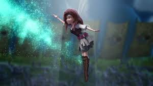 what is your fairy talent playbuzz