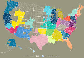 houston lata map map challenge better us state alternate history discussion