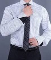 a guide for tall men buying dress shirts how to dress for success
