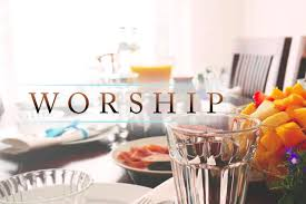 how to set a table for breakfast how to set the table for worship