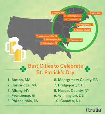 get the luck of the irish this st patrick u0027s day trulia u0027s blog