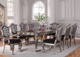 chantelle dining table set andrew u0027s furniture and mattress