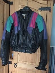 ladies bike jacket ladies bike leathers in sheffield south yorkshire gumtree