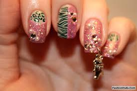 latest piercing nail design fashionends com