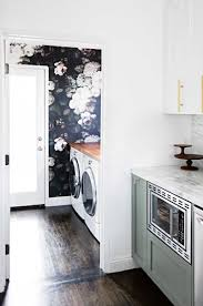 laundry room appealing kitchen and laundry room together image