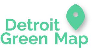 map login login detroit green map