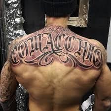 100 chest tattoo words designs handsome men show wonderful