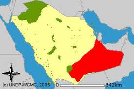 rub al khali map al hakawati