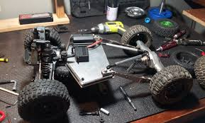 baja truck suspension xc u0027s custom solid axle trophy truck build thread page 23