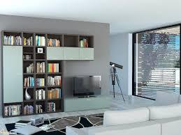 modern bookcase designs color your home decorations decoration