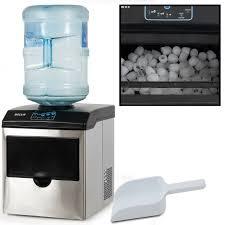 igloo portable countertop ice maker ice102 red walmart com