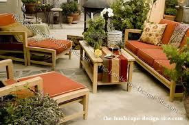 Teak Patio Furniture Outdoor Room With Teak Patio Furniture