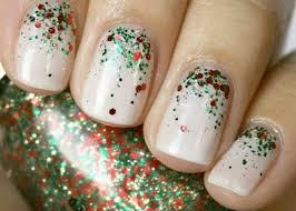 diy christmas nail art ideas for the season