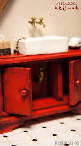 Diy Dollhouse Furniture 103 Best Dollhouse Images On Pinterest Dollhouses Modern