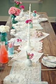 wedding shower table decorations shanyal s blog wedding shower table ideas wedding shower table