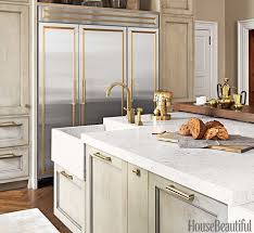 brass faucets kitchen comeback of the year brass