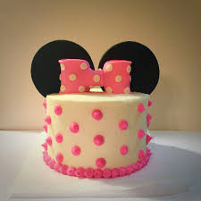 minnie mouse u2013 sweets by sue