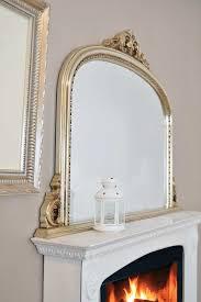 15 best ideas large mantel mirrors mirror ideas