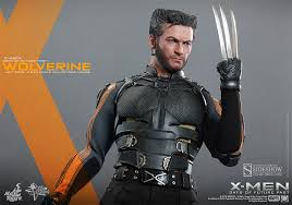 Amado Marvel Wolverine Sixth Scale Figure by Hot Toys | Sideshow  &YW78