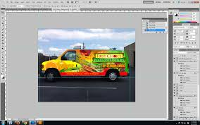 car wrapping design software what is the best vehicle wrap design software