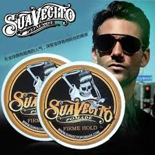 Pomade Wax suavecito pomade strong style restoring pomade hair wax skeleton