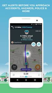 waze android waze gps social for android free