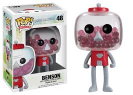 amazon black friday specials for toddlers ride on toys amazon com funko pop television benson regular show vinyl figure