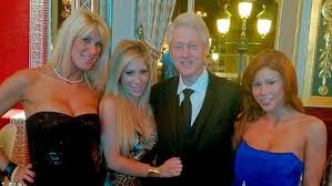 Image result for clinton epstein pics