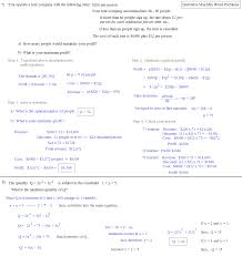 calculus optimization worksheet worksheets reviewrevitol free