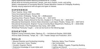 new type of resume resume attractive make resume visually appealing stimulating