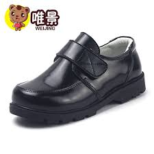 black and white boys dress shoes promotion shop for promotional