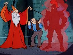 creepy cartoons 10 scariest episodes scooby doo seeker