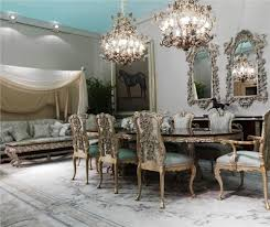 traditional victorian colonial formal dining room photos