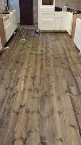 How To Finish Hardwood Floors Yourself - how to install an inexpensive wood floor do it yourself solid