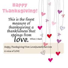 happy thanksgiving quotes for and him 296679 on