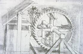 copy of da vinci invention drawings lessons tes teach