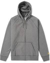 carhartt black friday sale shop men u0027s carhartt wip jackets from 65 lyst