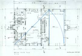 Cullen Haus Grundriss by Esherick House Floor Plan Esherick House Plans With Pictures