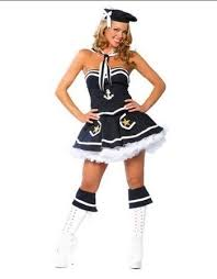 Halloween Costumes Sailor Woman 17 Women U0027s Fancy Dress Costumes Images