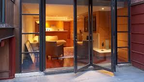 metal glass doors hope u0027s steel u0026 bronze windows u0026 doors residential products