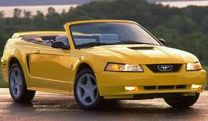1999 ford mustang gt 35th anniversary edition 1999 ford mustang specifications