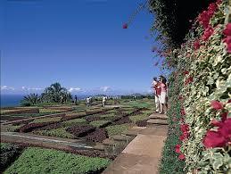 Bermuda Botanical Gardens Gardens Madeira Bermuda Morocco Prestige