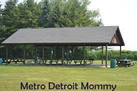 metro detroit mommy brandenburg park and splash pad chesterfield